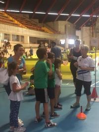Giornata dello Sport a Longarone