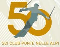26 ottobre 2019 - 50° dello SCI CLUB PONTE NELLE ALPI
